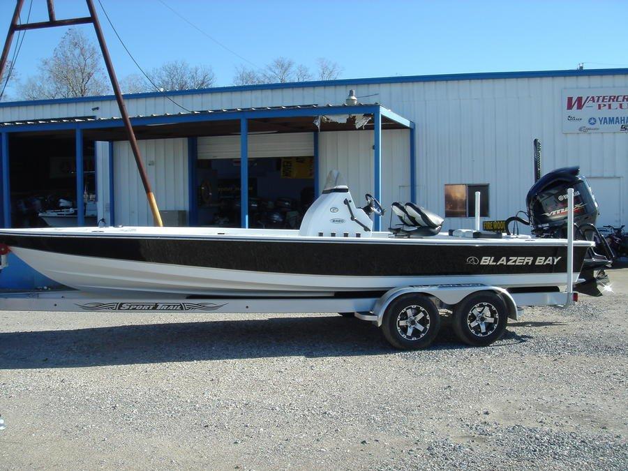 Blazer Bay Dealer Conroe Tx >> 2016 Blazer Bay 675 Ultimate Now At Watercraft Plus Llc 2coolfishing