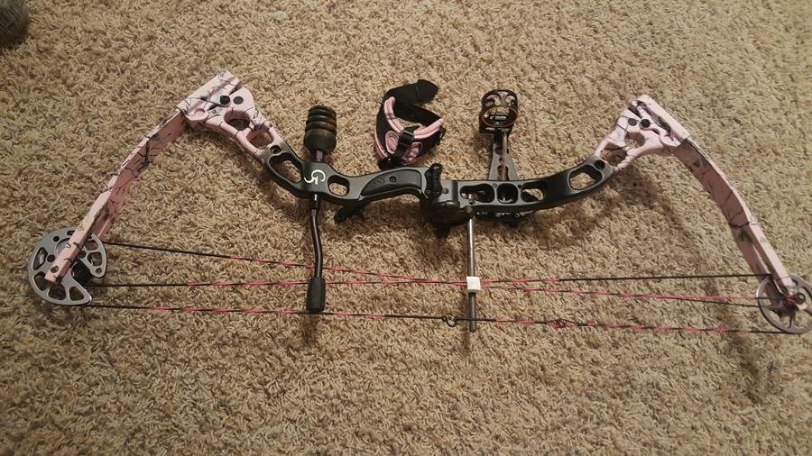 compound bow 101 which bow is