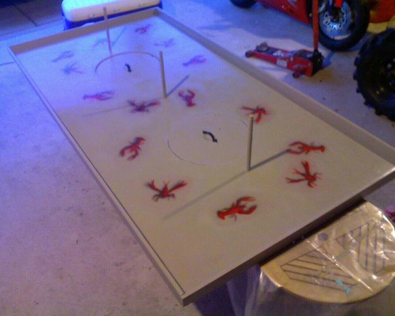 Outstanding Crawfish Table Questions 2Coolfishing Interior Design Ideas Inesswwsoteloinfo