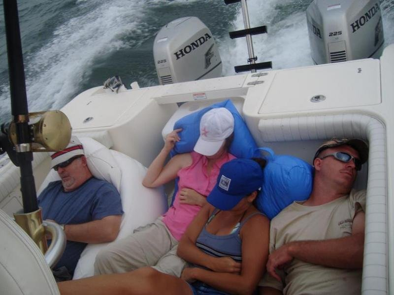Phenomenal Bean Bags On A Boat 2Coolfishing Gmtry Best Dining Table And Chair Ideas Images Gmtryco
