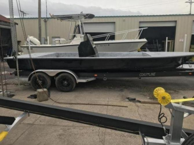 2018 Haynie 24 VLS - 2CoolFishing