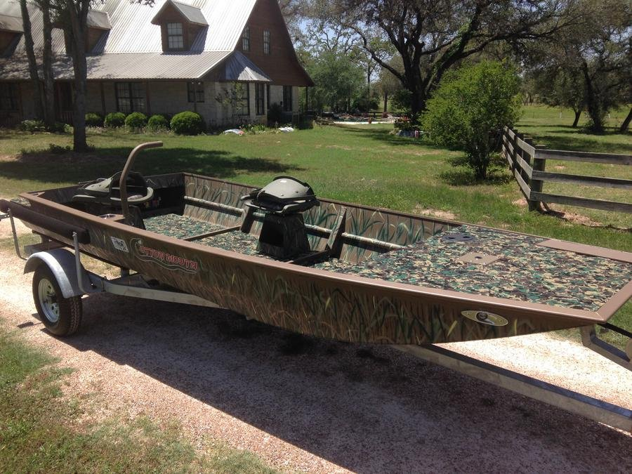 W w w mud boat motor autos post for Best mud motor on the market