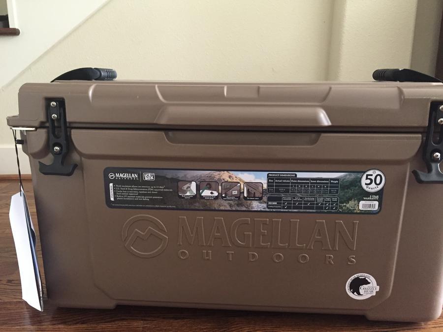 Academy Bank Springfield Mo >> Magellan Cooler Replacement Parts | Sante Blog