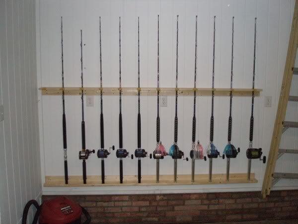 Need A Rod Rack 2coolfishing