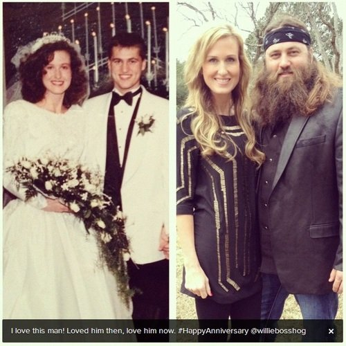 Is The Fourth Brother Of The Duck Dynasty Robertson Family Page 5 Duck ...